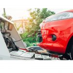 Vehicle Winching Services